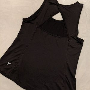 Old Navy Active Open Back Tank